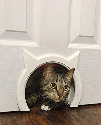 The Kitty Pass Interior Cat Door