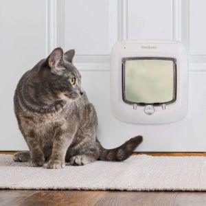 PetSafe Interior/Exterior Electronic Cat Door