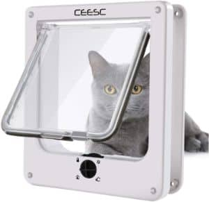 CEESC Cat Door