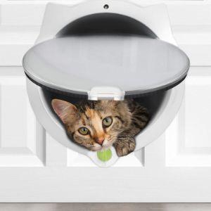 LYNX Cat Door