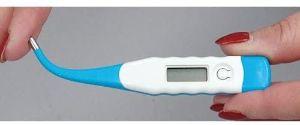 Jorgensen Flexible Digital Thermometer