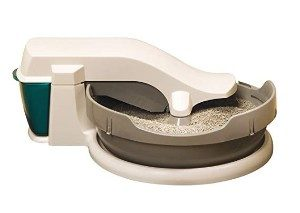 PetSafe Simply Clean Automatic Litter Box System