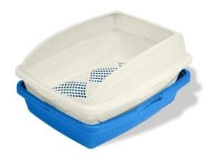 Van Ness CP5 Sifting Cat Litter Box
