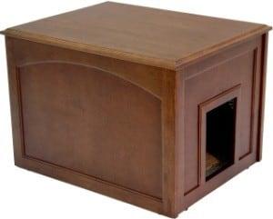 crown pet cat cabinet