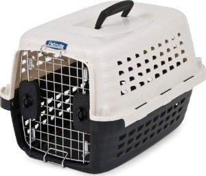 Petmate Compass Plastic Pet Kennel