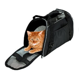 Bencmate Soft Sided Pet Carrier