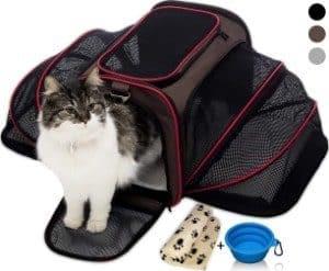 PETYELLA Pet Carrier