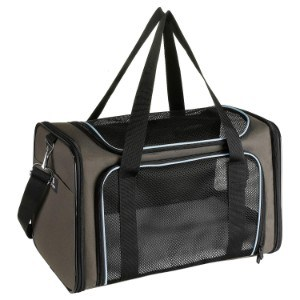 X-ZONE PET Airline Approved Pet Carrier