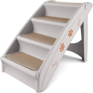 Flexzion Pet Stairs