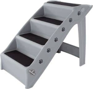 Petmaker Folding Outdoor Pet Stairs