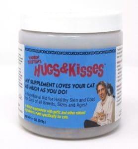 HUGS & KISSES Warren Eckstein