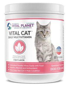 Vital Planet - Vital Cat Powder
