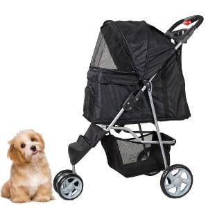 KARMAS PRODUCT Pet Stroller