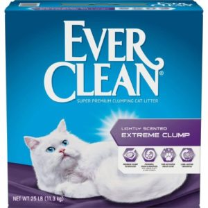Ever Clean Scented Clumping Cat Litter