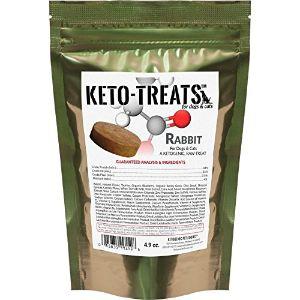 Keto-Treats High Protein Cat Treats