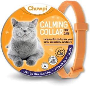 Chuwpi Calming Collar