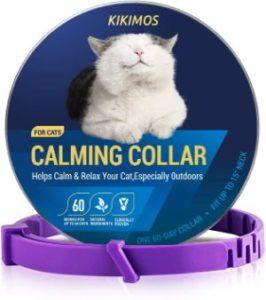 KIKIMOS Calming Collar