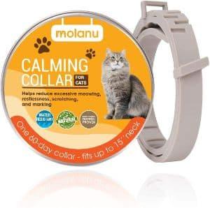 molanu Calming Collar