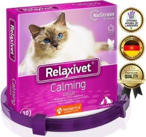 Relaxivet Calming Collar