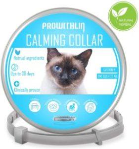 prowithlin Calming Collar
