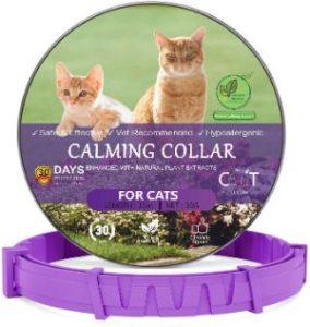 Howan Calming Collar