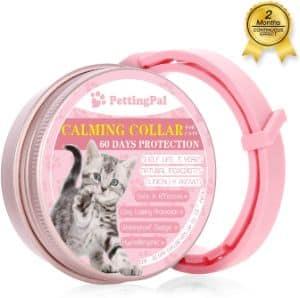 PettingPal Calming Collar