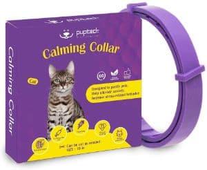 Pupteck Calming Collar