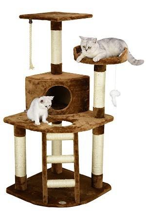 Go Pet Club F49 Cat Tree