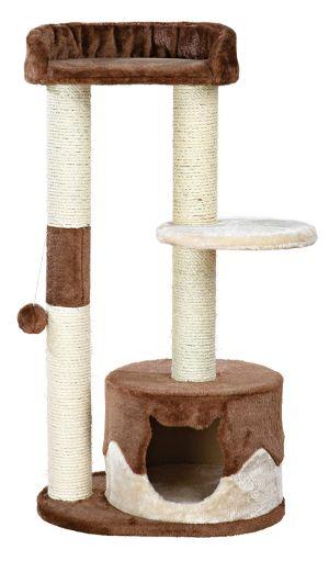 Trixie Pet Product Pilar Cat Tree