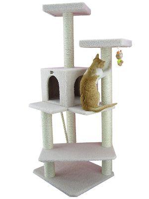 Armarkat Cat Furniture Tower Tree