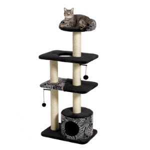 MidWest Cat Nuvo Tower Furniture