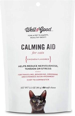 Well & Good Calming Soft Chew