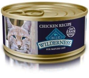 Blue Buffalo Grain-Free Chicken Recipe
