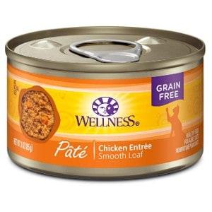 Wellness Complete Health Grain-Free Chicken Pate