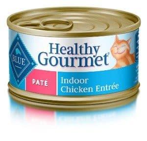 Blue Buffalo Healthy Gourmet Indoor Chicken Entree