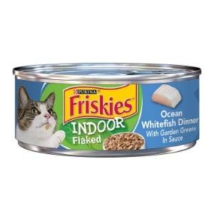 Purina Friskies Indoor Adult Cat Food