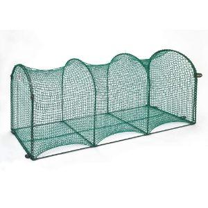 Kittywalk Outdoor Net Cat Enclosure-min