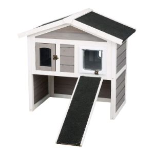 Trixie Pet Products Insulated Cat Home