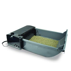 Our Pets SmartScoop Intelligent Litter Box