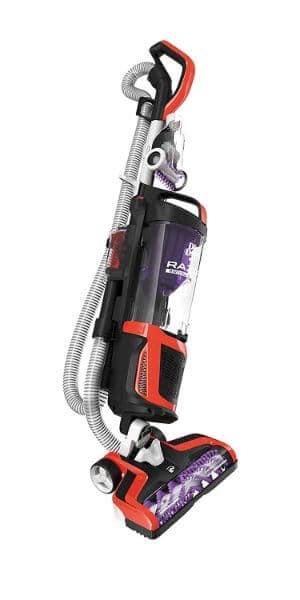 Dirt Devil Razor Pet Upright Vacuum Cleaner
