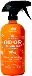 ANGRY ORANGE Ready-to-Use Citrus Pet Odor Eliminator