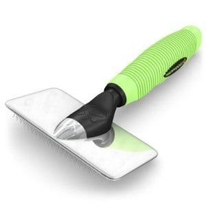 HappyDogz Pro Slicker Grooming Brush