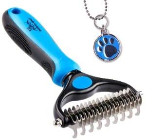 Pat Your Pet Grooming Tool