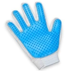 Delomo 2 in 1 Pet Glove