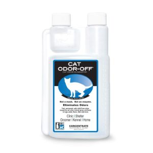 Thornell Cat Odor-Off