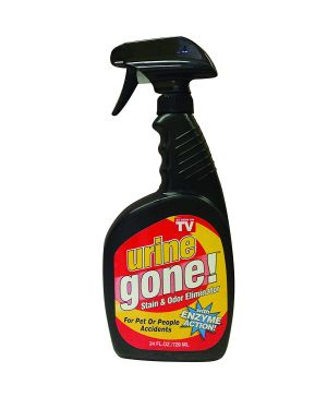Urine Gone Stain & Odor Eliminator