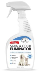 Stuart Pet Supply Co. Professional Strength Pet Odor Eliminator
