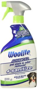 Woolite Advanced Pet Stain & Odor Remover